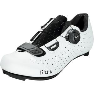 Fizik Tempo R5 Overcurve Zapatillas Ciclismo, blanco blanco