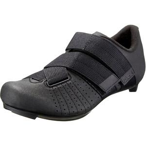 Fizik Tempo R5 Powerstrap Cycling Shoes ブラック/ブラック