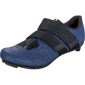 Fizik Tempo R5 Powerstrap Cycling Shoes ネイビー/ブラック