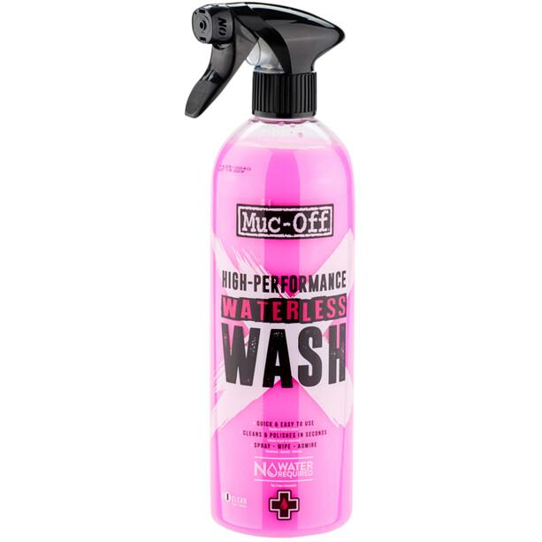Muc-Off Performance Waterless Wash 750ml