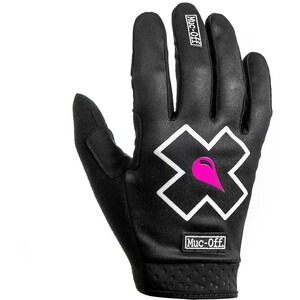 Muc-Off MTB Handschuhe schwarz schwarz