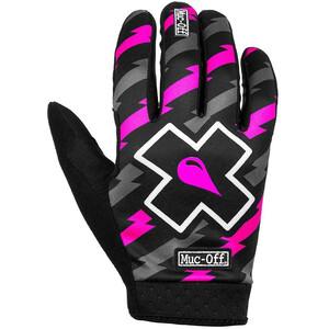 Muc-Off MTB Handschuhe schwarz/pink schwarz/pink