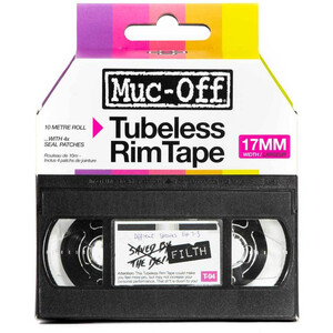 Rim Tape 10m