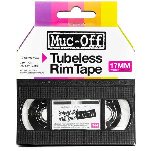 Muc-Off Felgenband 10m