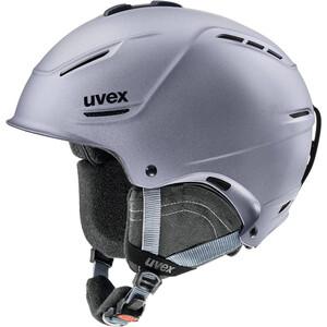 UVEX P1Us 2.0 Helm strato met mat strato met mat