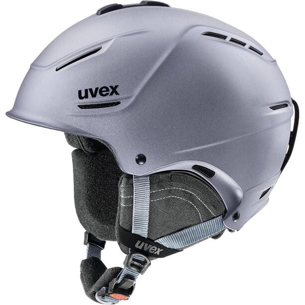 UVEX P1Us 2.0 Helm strato met mat