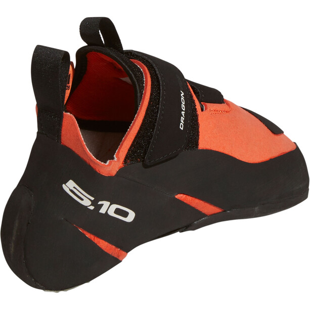 adidas Five Ten Dragon VCS Kletterschuhe orange/black