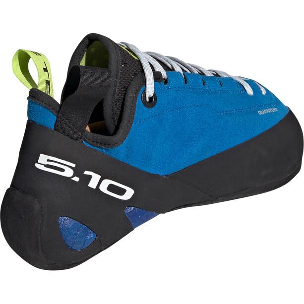 adidas Five Ten Quantum Kletterschuhe blau/schwarz