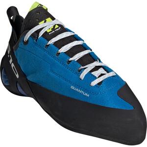 adidas Five Ten Quantum Kletterschuhe blue/black blue/black