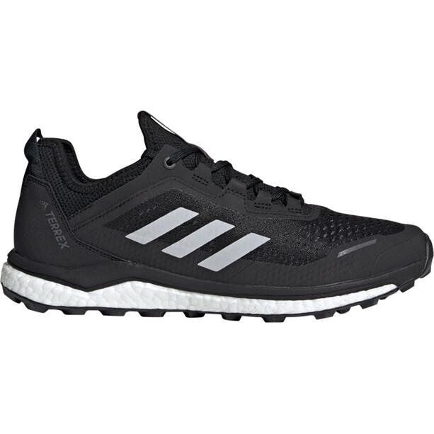 adidas TERREX Agravic Flow Low-Cut Schuhe Herren black/grey/grey