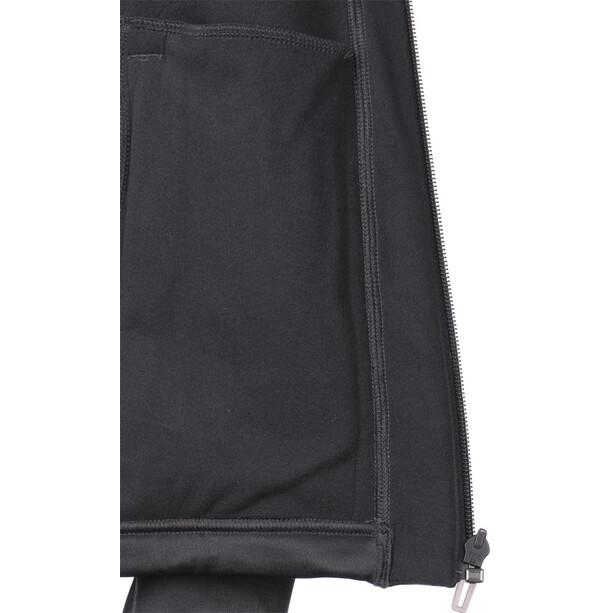 adidas TERREX Flex Fleecejacke Damen utility black