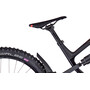 Polygon XQUARONE DH8 black/red