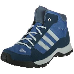 adidas TERREX Hyperhiker Schuhe Kinder blue beauty/grey two/tech ink blue beauty/grey two/tech ink