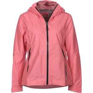 adidas TERREX Multi 2.5L Regenjacke Damen pink pink