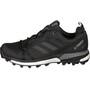 adidas TERREX Skychaser LT Gore Tex Trail Running Schuhe Herren carbon
