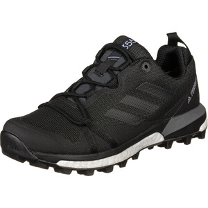 adidas TERREX Skychaser LT Gore Tex Trail Running Schuhe Herren carbon carbon