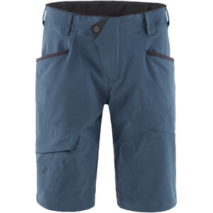 Klättermusen Magne 2.0 Shorts Men midnight blue midnight blue
