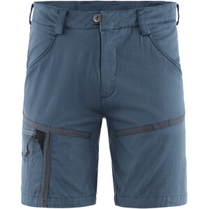 Klättermusen Gefjon Shorts Men midnight blue midnight blue