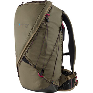 Klättermusen Hlin Backpack 33l dusty green dusty green