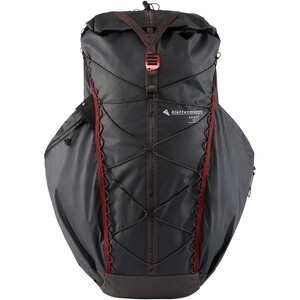 Klättermusen Raido Backpack 38l raven raven