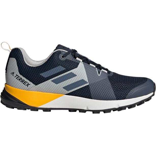 adidas TERREX Two Schuhe Herren legend ink