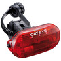 CatEye GVolt 25C EL370G/LD135G Beleuchtungsset inkl. Omni 3G