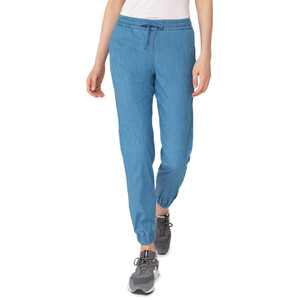 DUER Weightless Denim Jogginghose Damen indigo 25 indigo 25