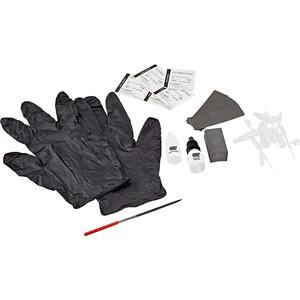 Sendhit Scratch Cover Reparatur Kit schwarz schwarz