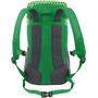VAUDE Puck 14 Backpack Barn grass/applegreen