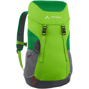 VAUDE Puck 14 Rucksack Kinder grass/applegreen grass/applegreen