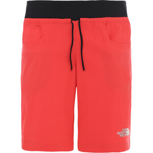 The North Face Climb Shorts Women cayenne red cayenne red