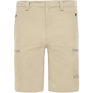 The North Face Exploration Shorts Herr beige beige