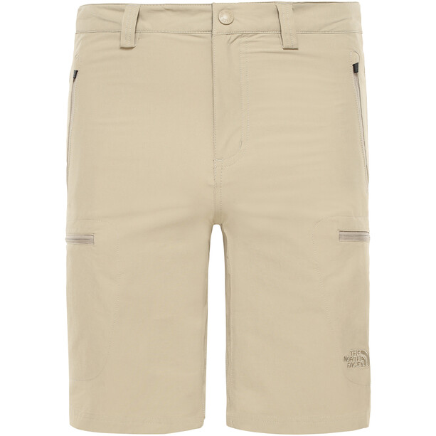The North Face Exploration Shorts Herr beige
