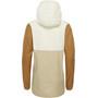The North Face Fanorak Jacket Women beige/vit