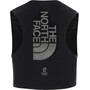 The North Face Flight Trail Vest Men tnf black