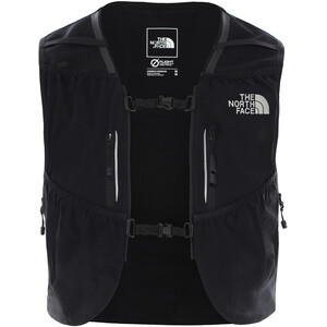 The North Face Flight Trail Vest Men tnf black tnf black