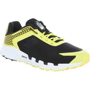 The North Face Flight Trinity Shoes Men svart/gul svart/gul