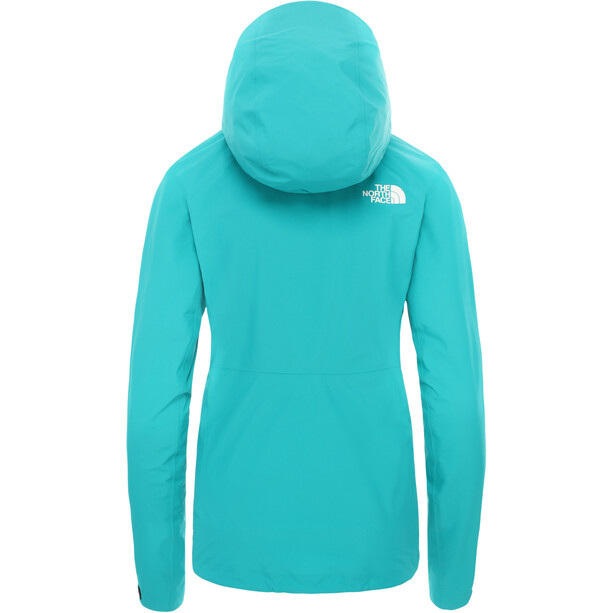 The North Face Impendor Jacket Women turkos