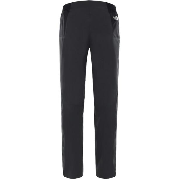 The North Face Impendor 2.5L Pants Men asphalt grey/tnf black