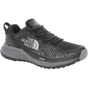 The North Face Ultra Endurance XF Futurelight Shoes Men tnf black/zinc grey tnf black/zinc grey