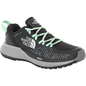 The North Face Ultra Endurance XF Futurelight Shoes Women tnf black/zinc grey tnf black/zinc grey