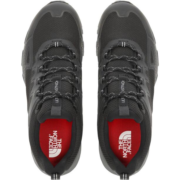 The North Face Ultra Fastpack IV Futurelight Shoes Men svart svart