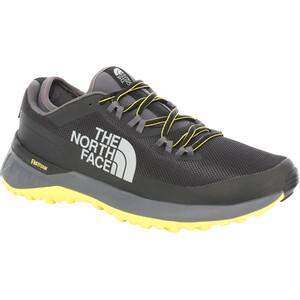 The North Face Ultra Traction Shoes Men svart/grå svart/grå