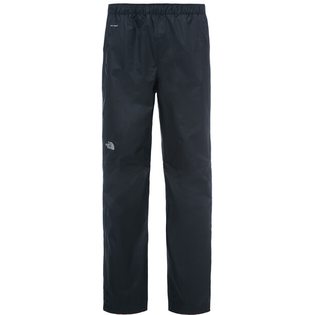 The North Face Venture Half Zip Pants Men tnf black/tnf black