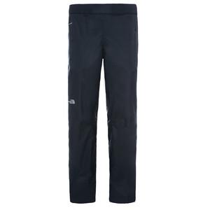 The North Face Venture Half Zip Pants Women tnf black/tnf black tnf black/tnf black