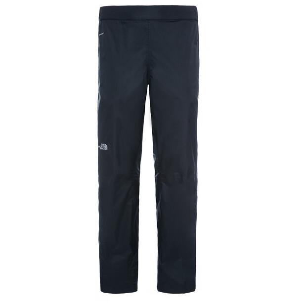The North Face Venture Half Zip Pants Women tnf black/tnf black