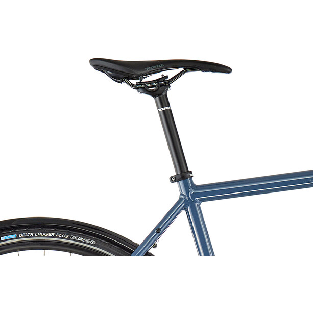 Kona Sutra AL SE Gloss Midnight Blue / Charcoal-Blue & Moonlight Decals