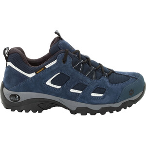 Jack Wolfskin Vojo Hike 2 Texapore Low-Cut Schuhe Damen night blue night blue