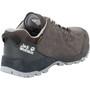 Jack Wolfskin Cascade LT Texapore Low-Cut Schuhe Damen dark steel