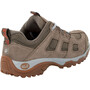 Jack Wolfskin Vojo Hike 2 Low-Cut Schuhe Damen siltstone